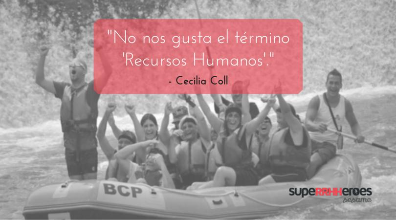 Entrevista Cecilia Coll