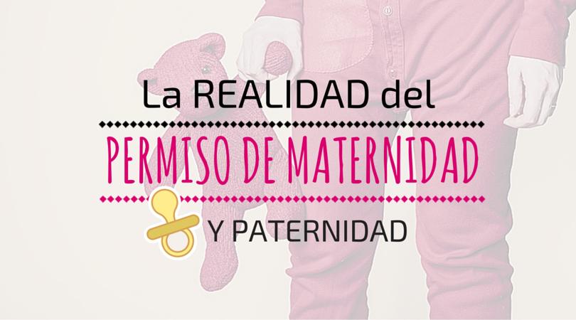 permiso de maternidad