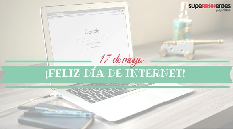Día de Internet en las empresas