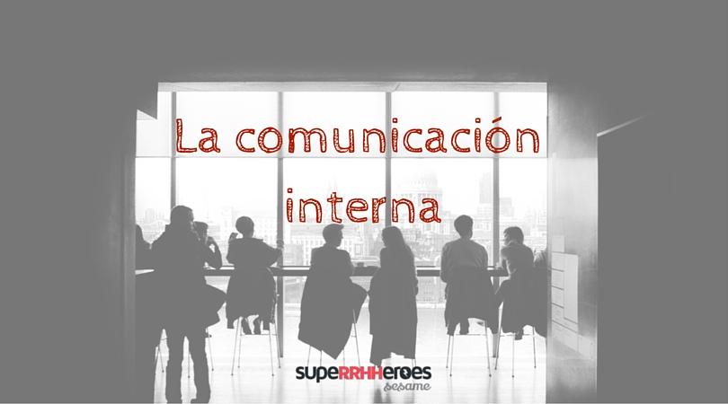La comunicacion con los empleados