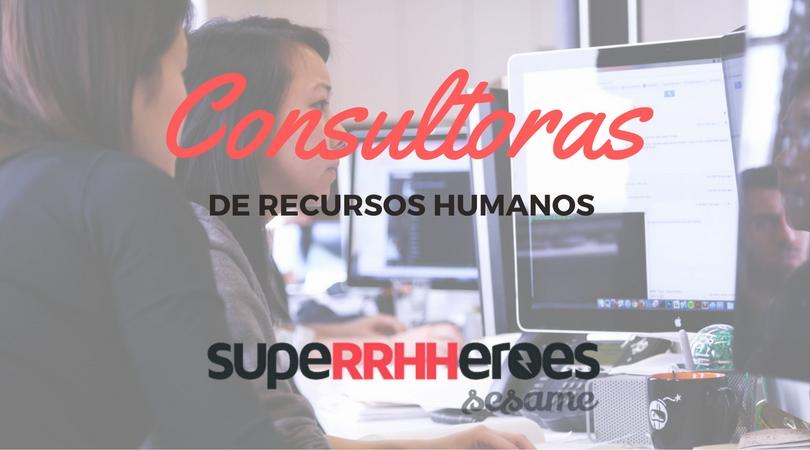 cca2101952 Consultoras de Recursos Humanos