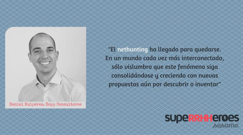 """Daniel Ruipérez: """"El matrimonio para toda la vida entre empresa y trabajador es una quimera"""""""