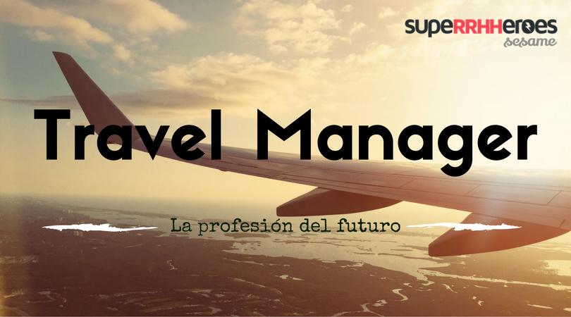 La profesión del futuro que asegura mejores costes en los viajes corporativos y mejores resultados.