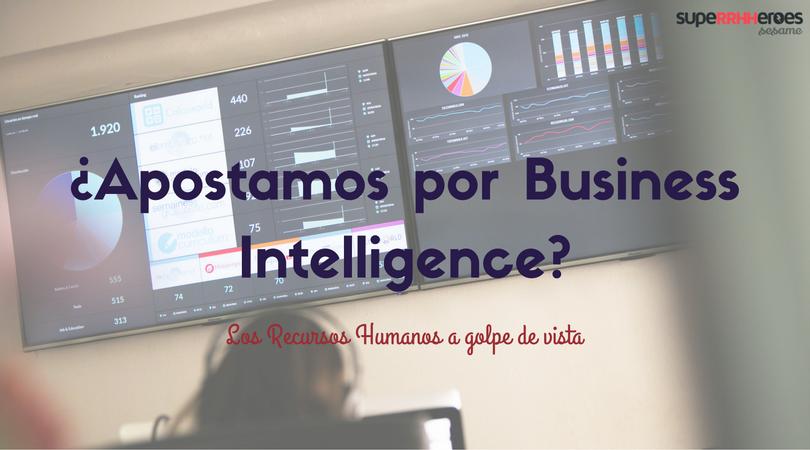 El Business Intelligence nos permitirá obtener grandes cantidades de información.