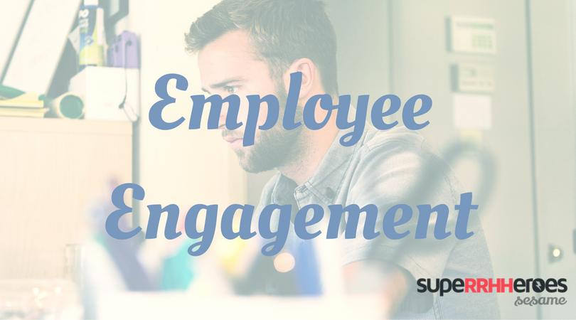 El employee engagement es tendencia en el mundo de los rrhh, pues hace referencia al vínculo entre empresa y empleados.