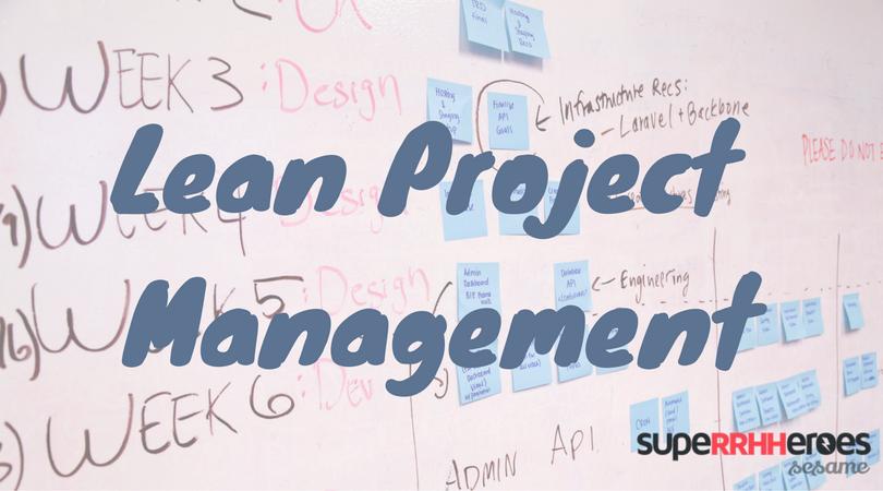 Metodología para gestionar las tareas y proyectos de los empleados.