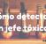 Consejos para detectar a un jefe tóxico e intentar huir de él.