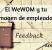 El fenómeno WeWOM gesta tu imagen de empleador en Internet.