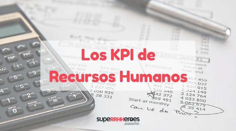 Los KPI más importantes de Recursos Humanos
