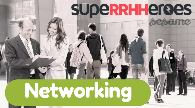 Capital relacional para hacer networking