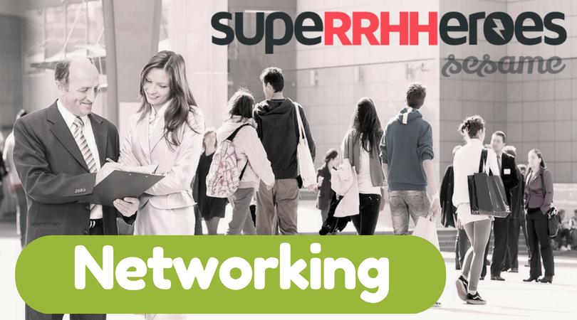 Capital relacional para hacer networking