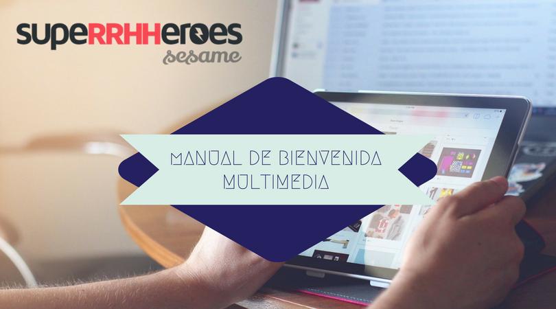 Manual de Bienvenida Multimedia