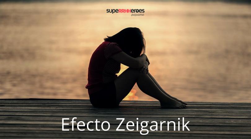 El Efecto Zeigarnik y las tareas pendientes