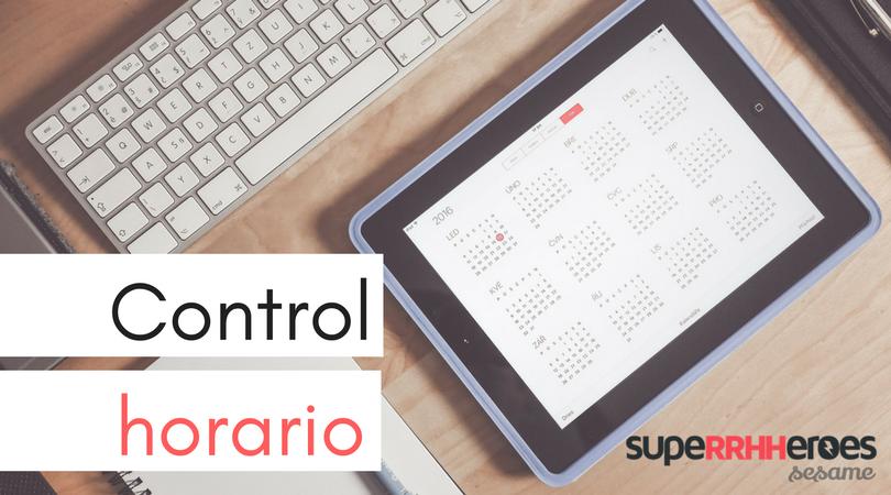Sistemas de control horario ¿a favor o en contra?