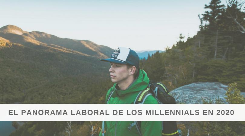 ¿Qué pasará con los Millennials en 2020?