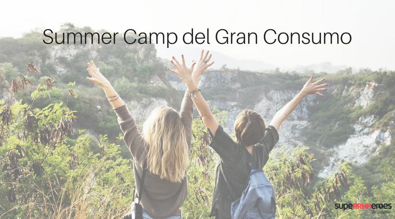 Summer Camp del Gran Consumo