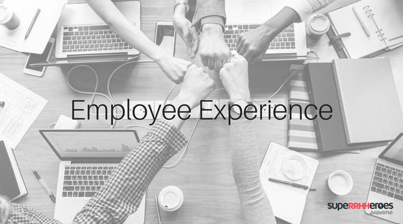 Employee Experience: beneficios para la empresa