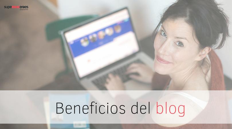 La importancia del blog para encontrar trabajo