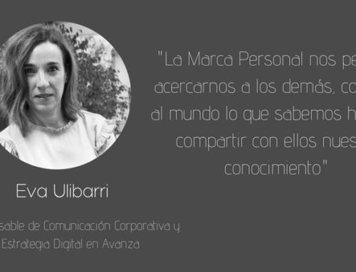 Eva Ulibarri: «La Experiencia del Empleado será una de las principales prioridades de los departamentos de RRHH»