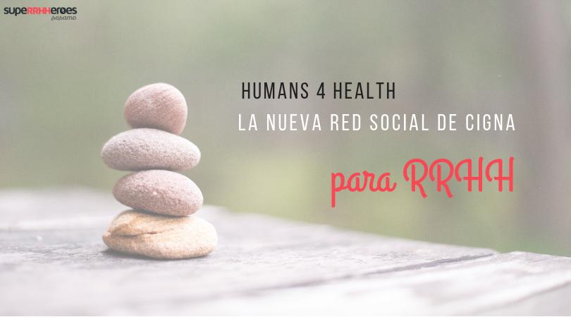 La nueva red social colaborativa de RRHH
