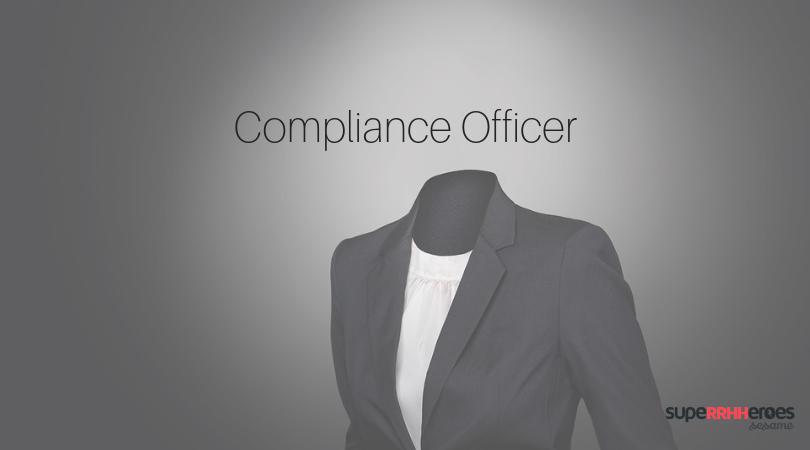 Compliance Officer o Director de Cumplimiento Normativo