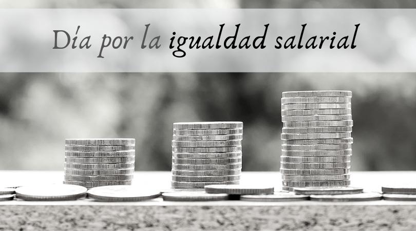 22 de febrero, día por la igualdad salarial