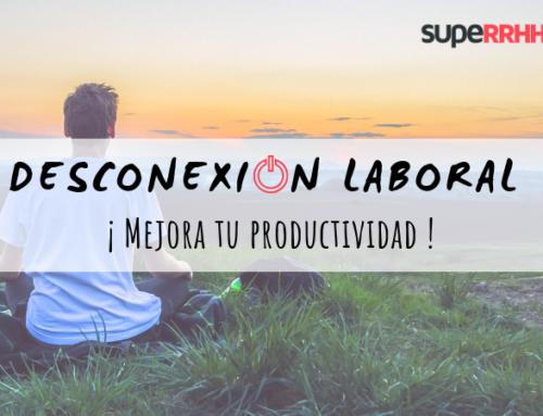 La desconexión laboral mejora la productividad