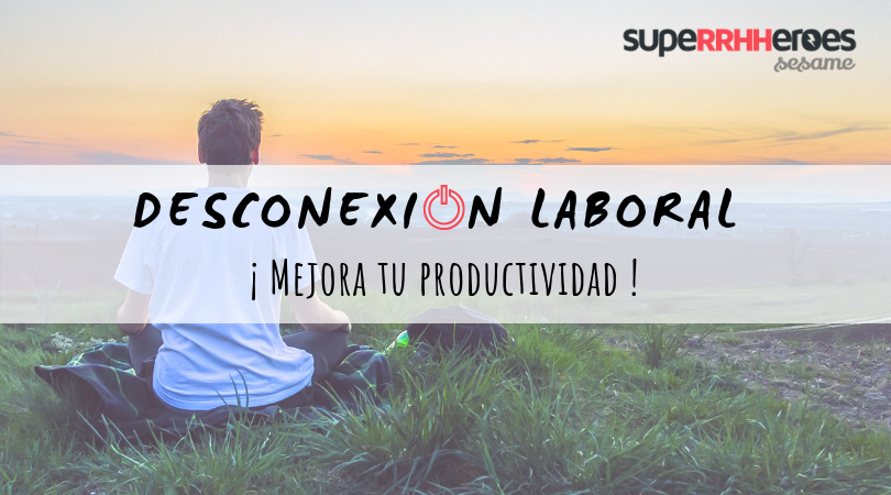 Desconexión laboral