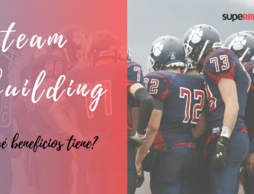 El Team building para las empresas