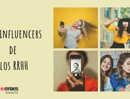 Te presentamos los influencers de los RRHH