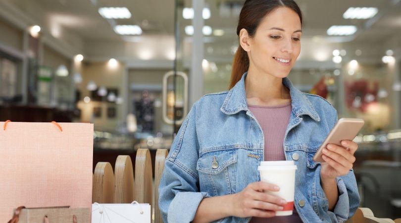 pausa para cafe en el trabajo
