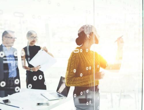 ¿Qué es una organización inteligente y cuáles son sus características?