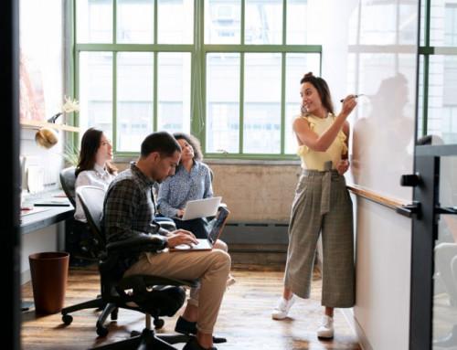 Reskilling y Upskilling: ¿Qué son y cómo implementarlos en la empresa?