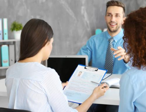 Cómo describir los puestos de trabajo en una empresa