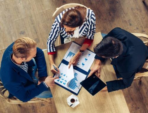 Formas de delegar responsabilidades en el trabajo