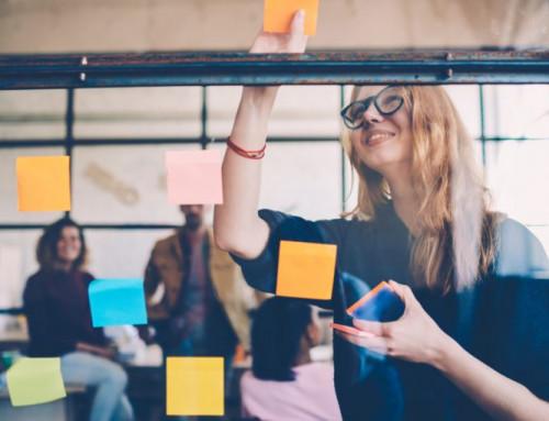 Aprende a delegar funciones y consigue un equipo de trabajo autogestionado
