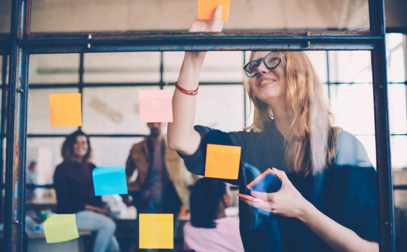 Cómo delegar tareas de forma eficaz