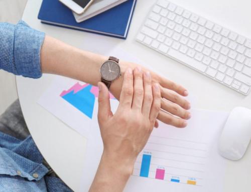 Contrato a tiempo parcial: tipos, características y beneficios