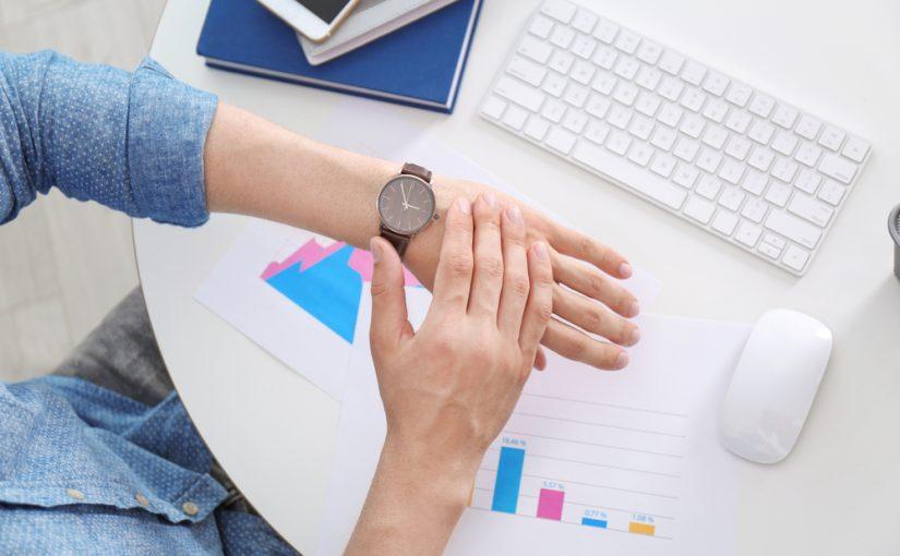 ¿Cuántas son las vacaciones de los contratos de trabajo a tiempo parcial?