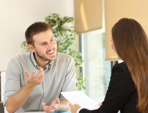 Cuándo hacer una entrevista de trabajo por competencias