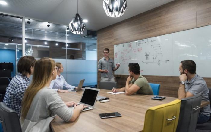 Métodos de formación en la empresa
