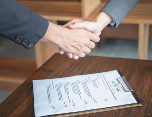 ¿Qué es una entrevista de trabajo por competencias?