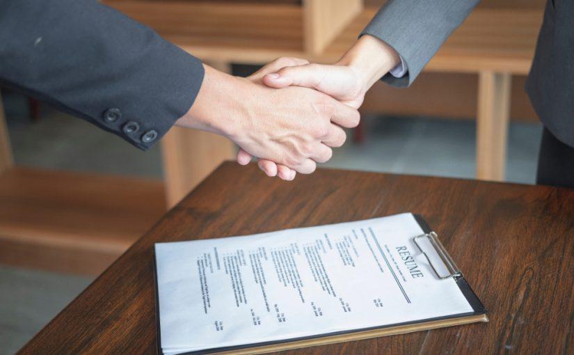 ¿Cuándo hacer una entrevista por competencias?