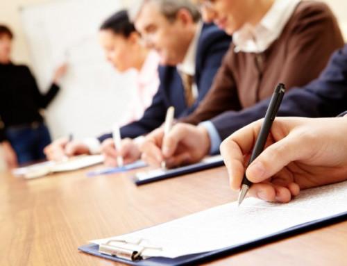 Cómo hacer un plan de capacitación y desarrollo personal en una empresa