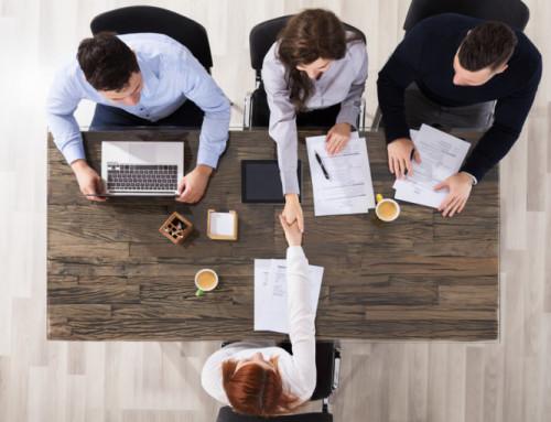 ¿Cómo se hace la inducción de personal en una empresa?