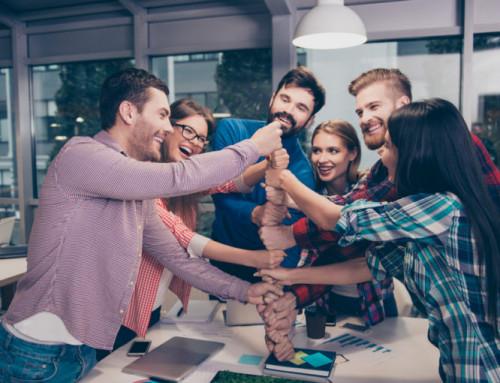 Cómo alinear los equipos de trabajo en la empresa